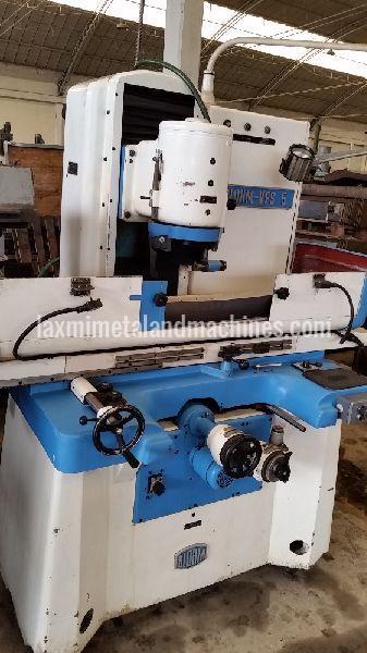Blohm-VFS5 Surface Grinding Machine 02
