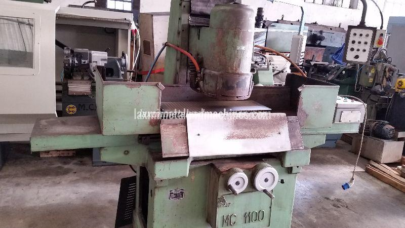Cantaluppi Rotary Surface Grinder 01