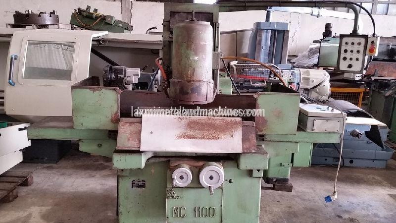 Cantaluppi Rotary Surface Grinder 03
