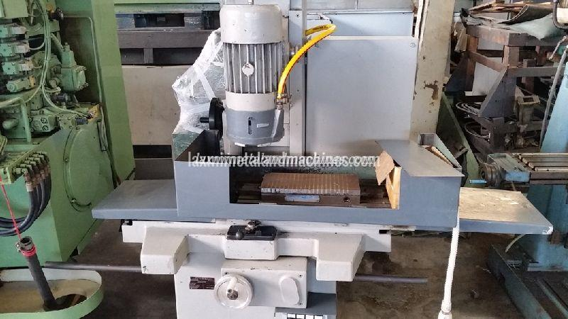 Cantaluppi MC 500 Rotary Surface Grinder 02