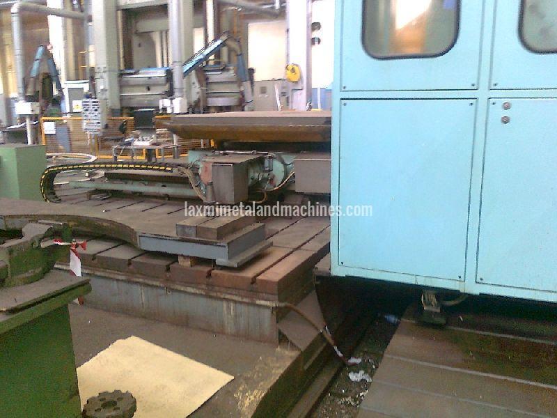 Ceruti Cermatic CNC Floor Boring Machine 02
