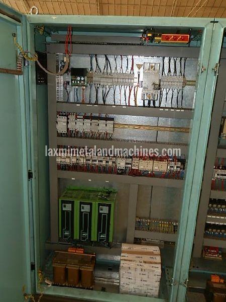 Ceruti Cermatic CNC Floor Boring Machine 04