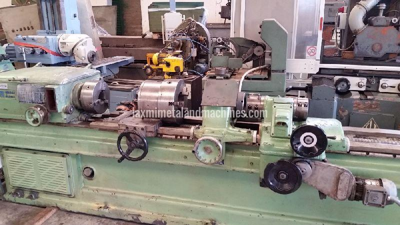 Ceruti Deep Hole Machine 02