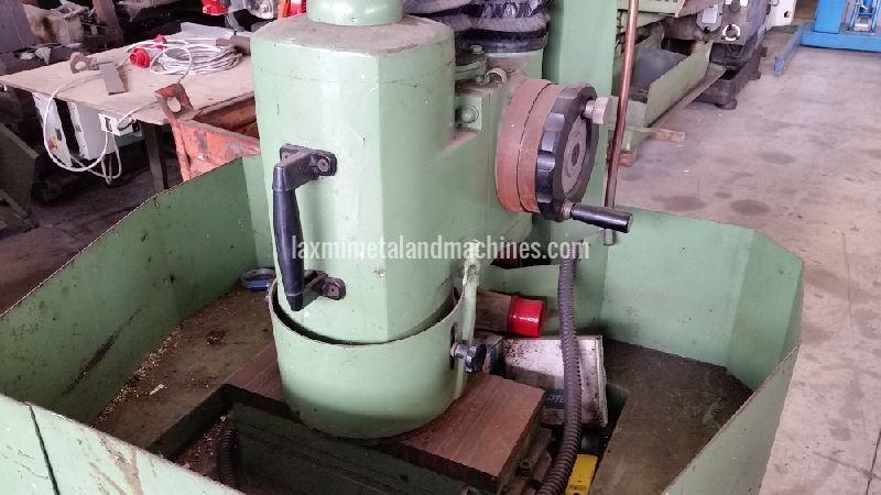 Delta Surface Grinding Machine 02