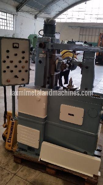 Donin A29 Gear Hobbing Machine 02