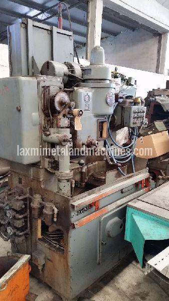 Fellows 4 GS Gear Shaping Machine 03