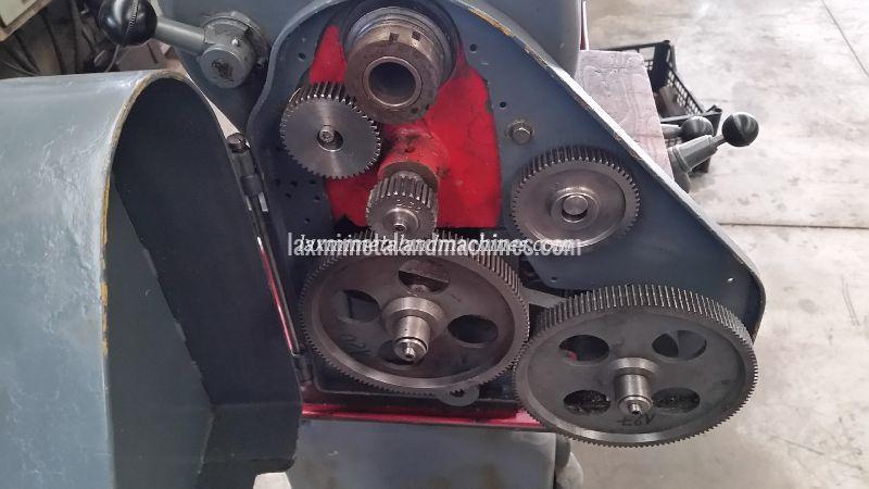 FIN Lathe Machine 02