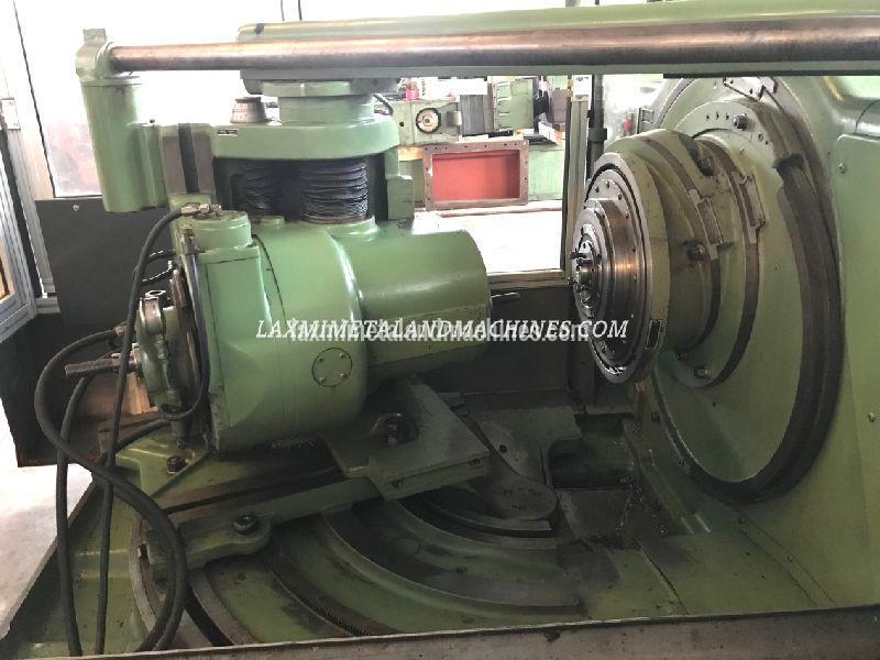 GLEASO 116 , Bevel Gear generator