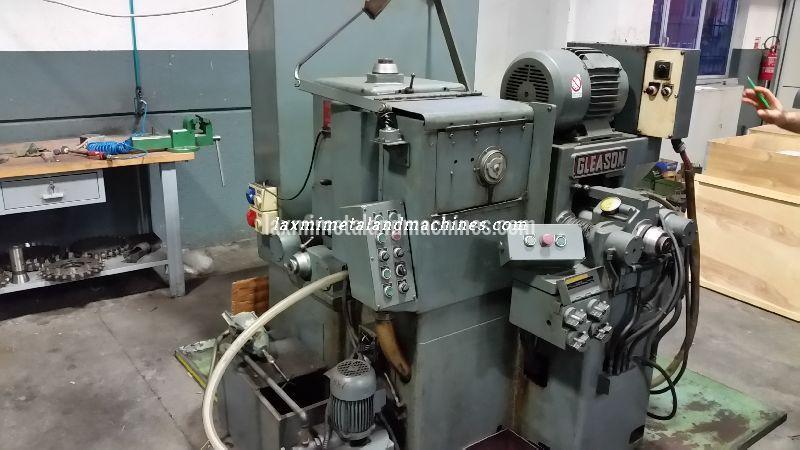 GLEASON 503 , Hypoid Gear Tester