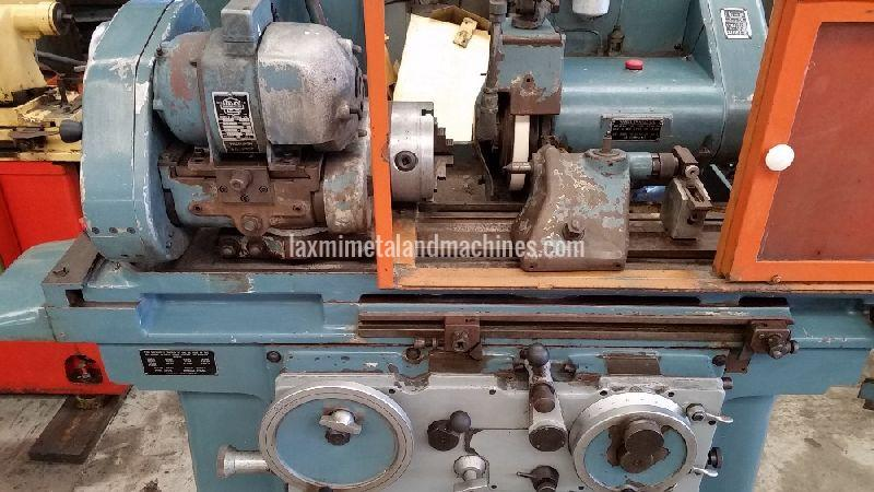 Jones & Shipman Cylindrical Grinding Machine 01