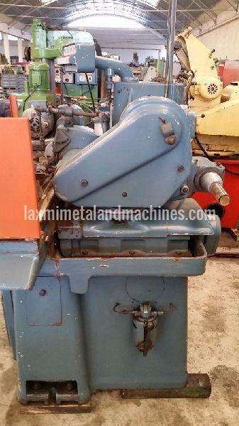 Jones & Shipman Cylindrical Grinding Machine 04