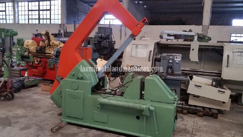 KASTO-PBS 800 Bandsaw Machine 01