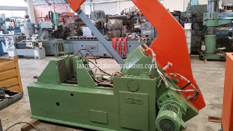 KASTO-PBS 800 Bandsaw Machine 03