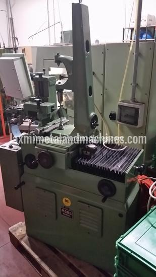 MAAG PH 60- Gear Tester 01