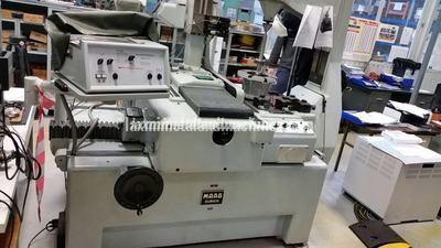 MAAG PH100 , Gear Tester
