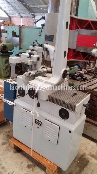 Maag ph60 Gear Testing Machine 01