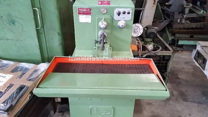 Melchiorre Lampo Honing Machine 01