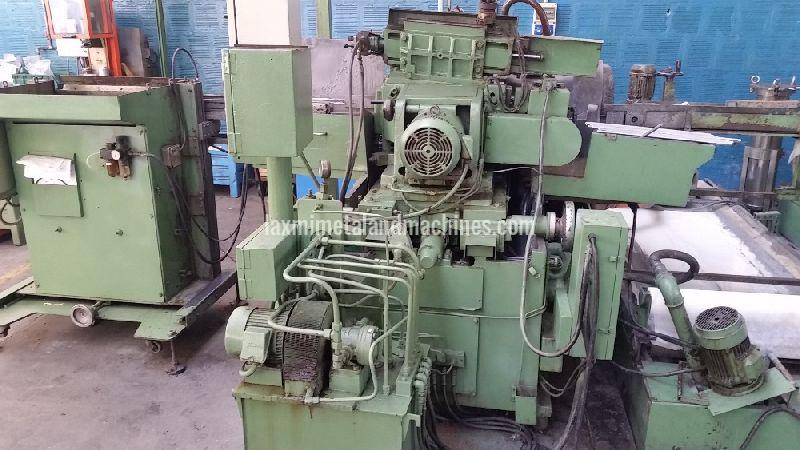 Micron Centerless Grinding Machine 03