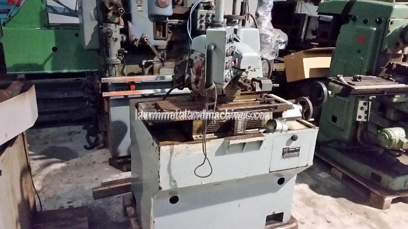 Monfer Milling Machine 01