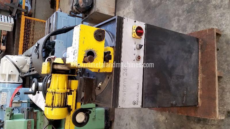 240 Rivelica Newform Sharpening Machine 02