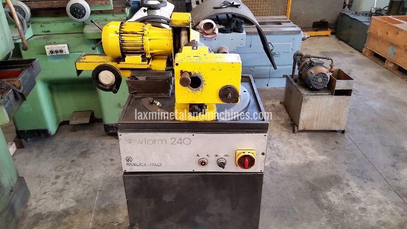 240 Rivelica Newform Sharpening Machine 01