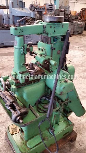 Pfauter RS00 Gear Hobbing Machine 03