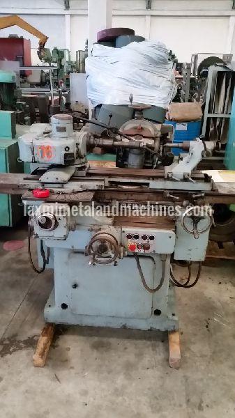Reinecker WZS 5 Gear Hob Sharpening Machine 01