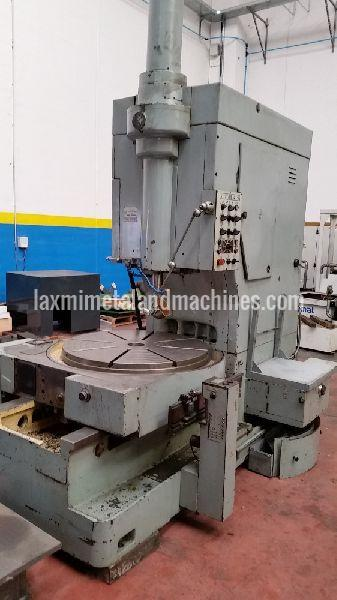 Stanko Gear Shaping Machine 01