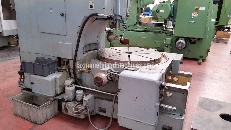 Stanko Gear Shaping Machine 04