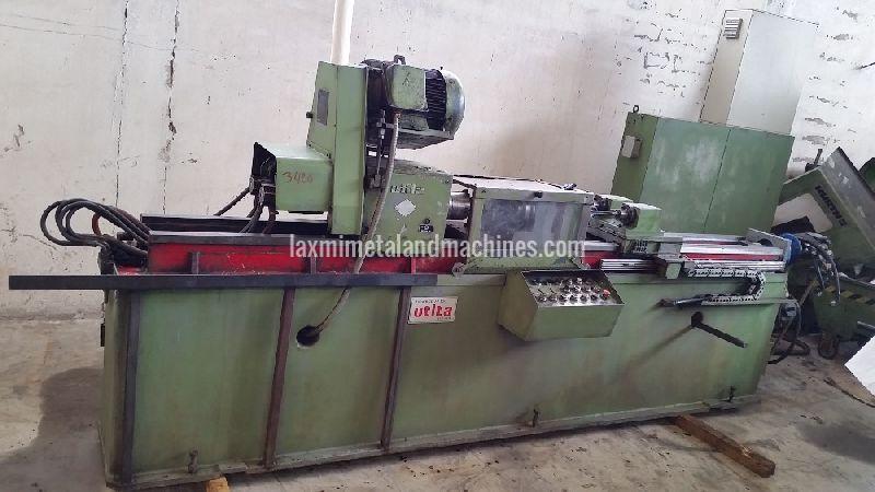 Utita Gun Drilling Machine 03