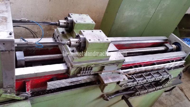 Utita Gun Drilling Machine 04
