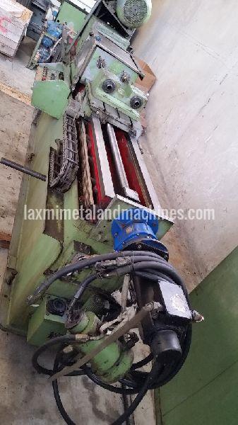 Utita Gun Drilling Machine 06