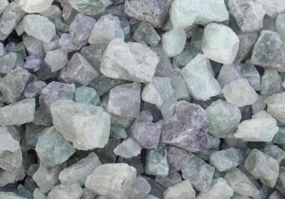 Salt Lumps