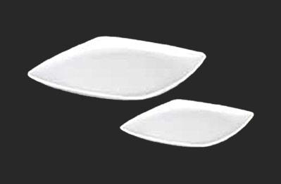 Acrylic Dinner Plates 03