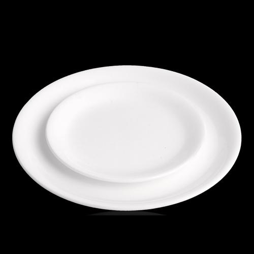 Acrylic Dinner Plates 04