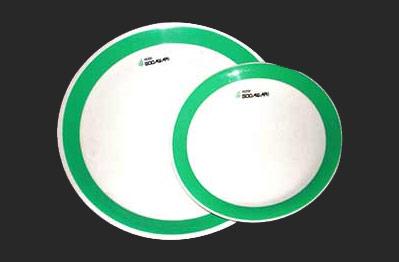 Acrylic Dinner Plates 05