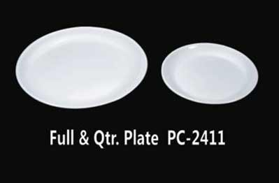 Polycarbonate Dinner Plates 01