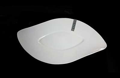 Acrylic Serving Platter 01
