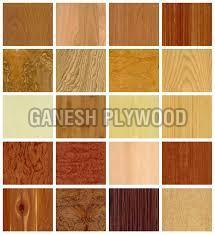 Laminated Plywood 01