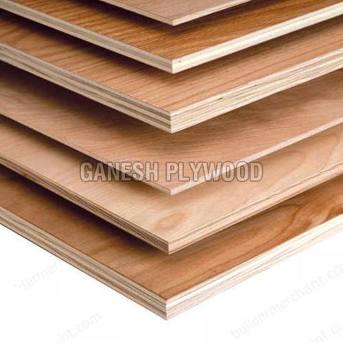 Laminated Plywood 02