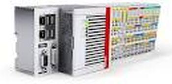 Beckhoff Embedded PC
