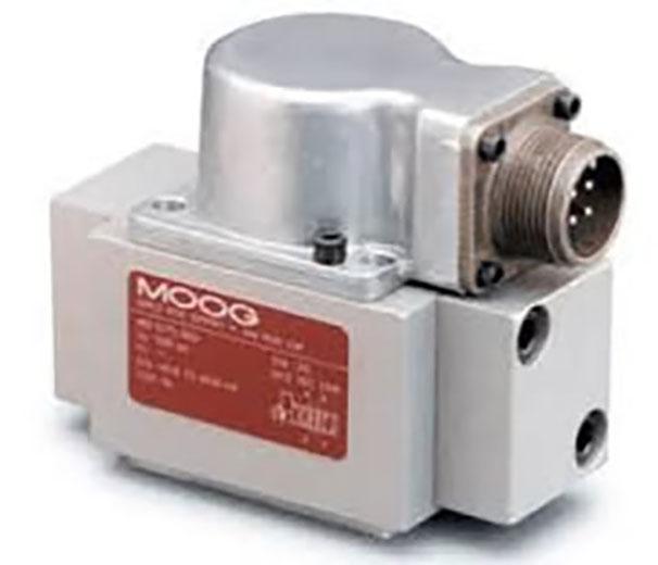 Moog Valves