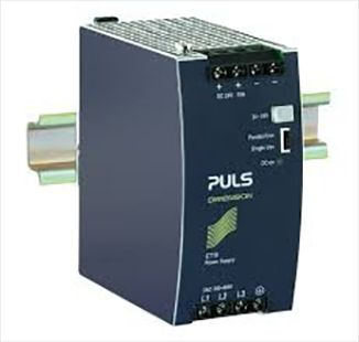 Puls Power Supply Connector