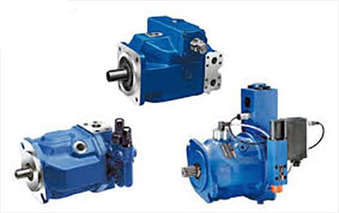 Rexroth Motor