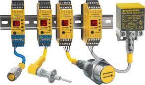 Turck Inductive Proximity Sensors