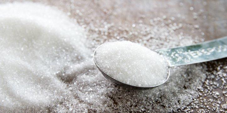 White Sugar 01