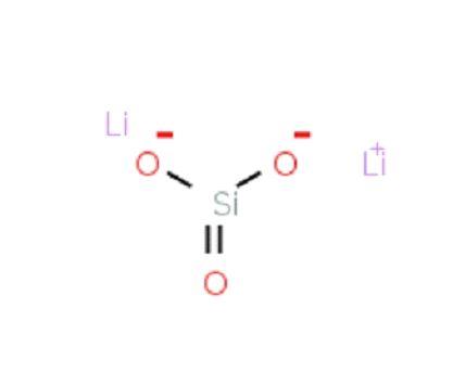 Lithium Metasilicate 02