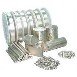 Technical Grade Lithium Metal
