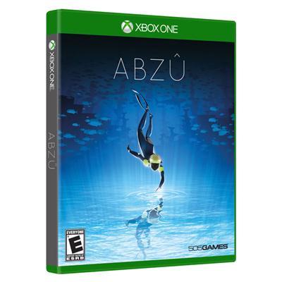 ABZU XBO Video Game