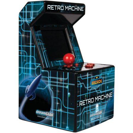 Dgun-2577 Retro Machine